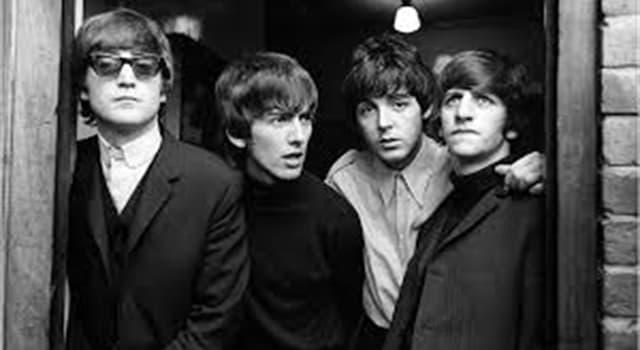 """Cultura Pregunta Trivia: En 1997 Paul McCartney fue nombrado """"Caballero del Imperio Británico"""". ¿Algún otro exBeatle recibió la misma distinción?"""