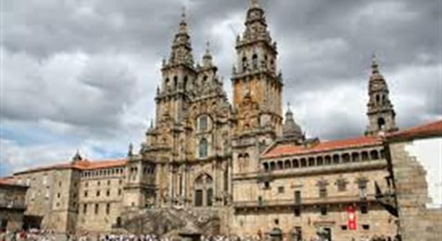 Cultura Pregunta Trivia: ¿En qué fecha se celebra la fiesta de Santiago Apóstol (Santiago el Mayor)?