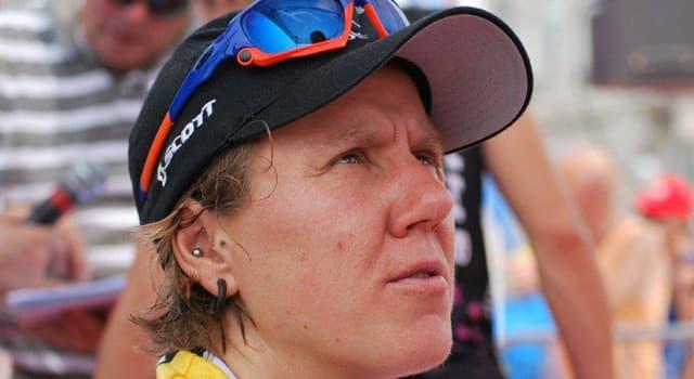 sport Pytanie-Ciekawostka: W jakim kraju urodziła się kolarka szosowa Ina-Yoko Teutenberg?