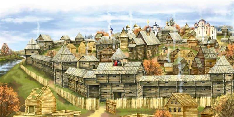 Історія Запитання-цікавинка: Як назвалося народні збори в стародавньої та середньовічної Русі?