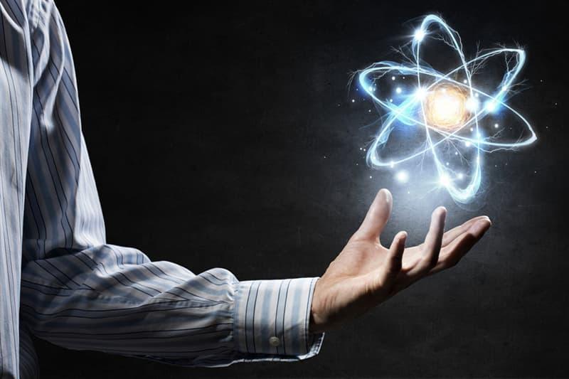 Wissenschaft Wissensfrage: Wie heißt das Zentrum des Atoms?