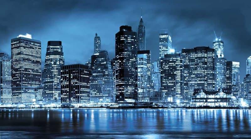 Суспільство Запитання-цікавинка: Як називається процес збільшення чисельності міського населення?
