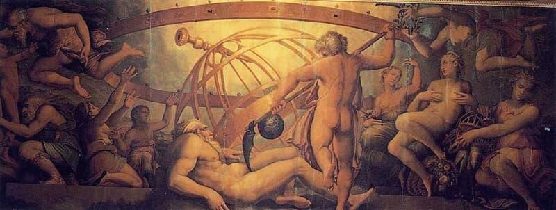 Культура Запитання-цікавинка: Як звуть героя з грецької міфології, яка вчинила 12 подвигів?