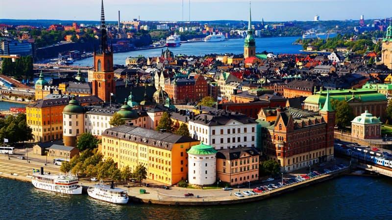 Geographie Wissensfrage: Welche Staaten werden als baltische Staaten bezeichnet?