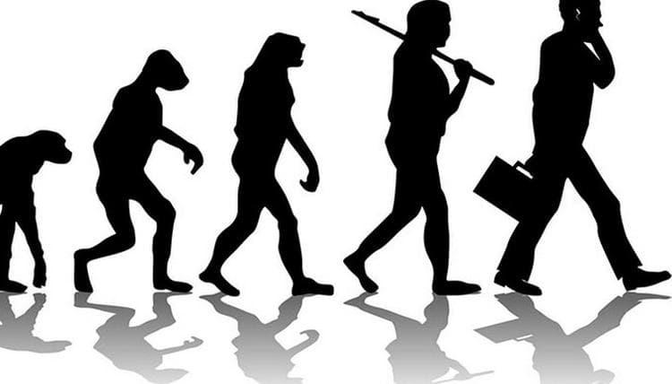 Наука Запитання-цікавинка: Який вчений відомий розробкою теорії еволюції?