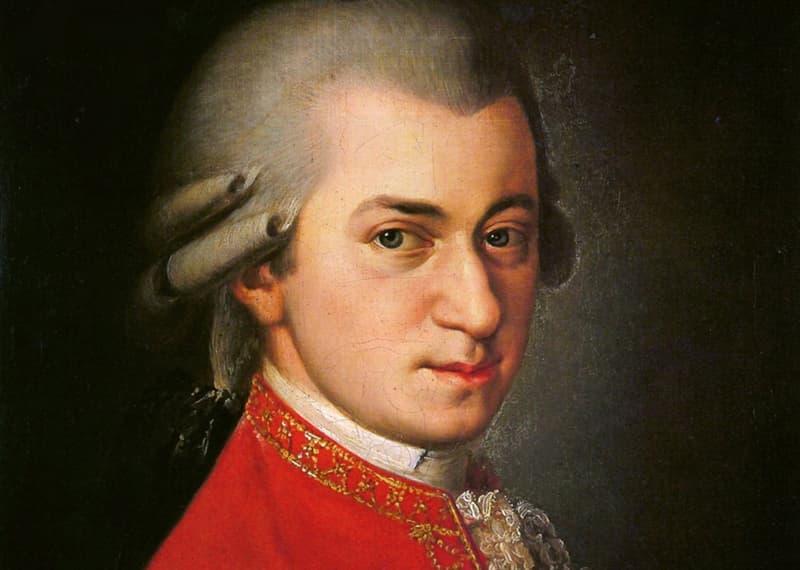 Культура Запитання-цікавинка: Яку оперу написав Моцарт?