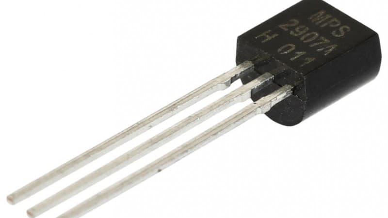 Наука Запитання-цікавинка: Хто винайшов транзистор?