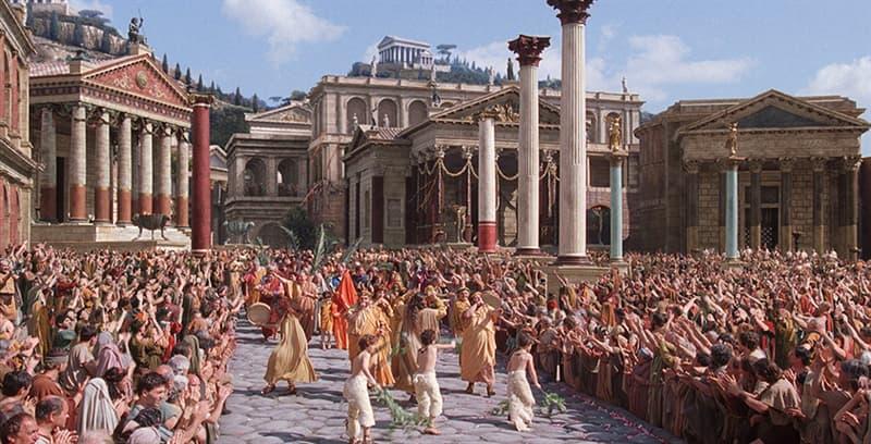 Історія Запитання-цікавинка: Хто такий Цицерон?