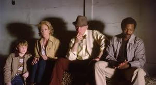 """Películas Pregunta Trivia: La película """"Secretariat"""",  estrenada en 2010,  se basa en una historia real. ¿En qué ámbito  tuvo lugar dicha historia?"""
