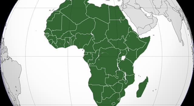 Geographie Wissensfrage: In welchem Staat im südlichen Afrika ist Lusaka die Hauptstadt?