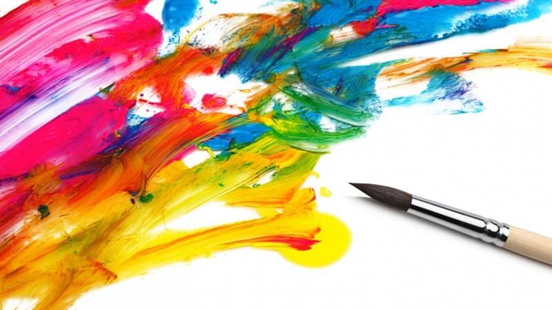 Суспільство Запитання-цікавинка: На чому малює бариста?
