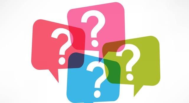 Сiencia Pregunta Trivia: ¿Qué es la cianosis?