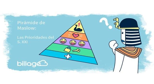 Sociedad Pregunta Trivia: ¿Qué es la pirámide de Maslow?
