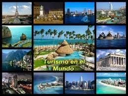 Sociedad Pregunta Trivia: ¿Qué país de los siguientes es el que menos turistas recibe al año?