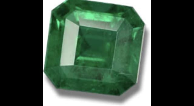 Naturaleza Pregunta Trivia: ¿Qué país produce las esmeraldas más valiosas y de mayor calidad?