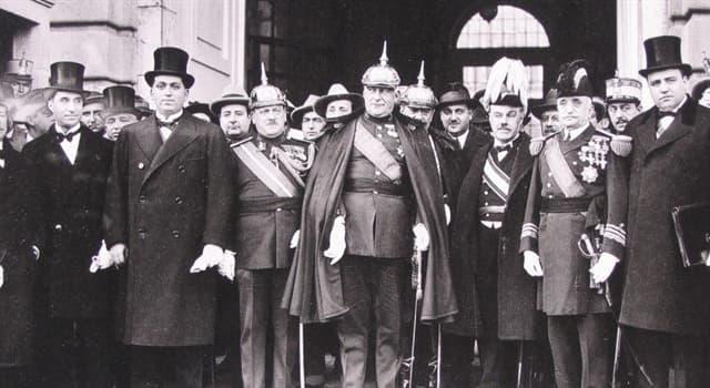 Historia Pregunta Trivia: ¿Qué se prohibió durante la Dictadura de Primo de Rivera?