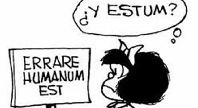 """Cultura Pregunta Trivia: ¿Qué significa la locución latina """"grosso modo""""?"""
