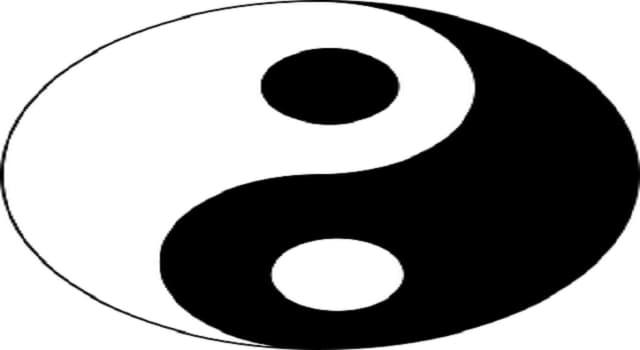 Cultura Pregunta Trivia: ¿Qué significado tiene el Yin Yang?