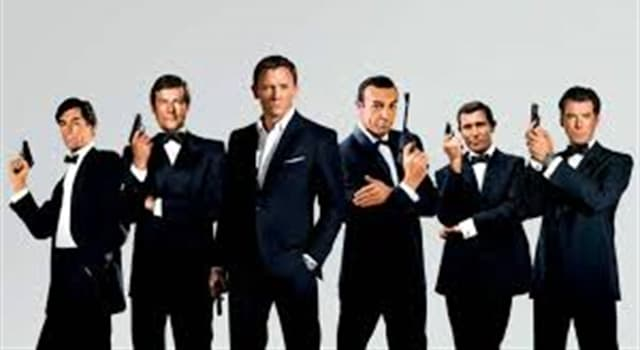 Películas Pregunta Trivia: ¿Quién interpretará a James Bond en la próxima película del agente 007, cuyo estreno se prevé para fines del año 2019?