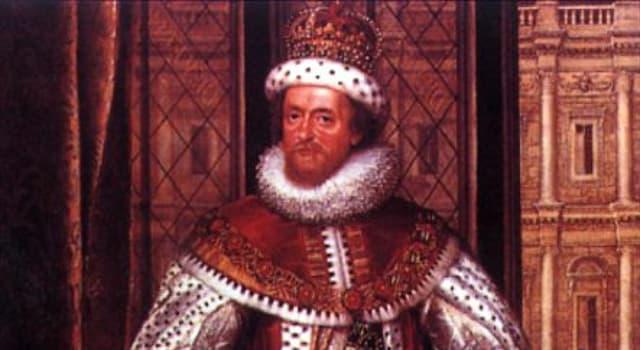 Historia Pregunta Trivia: ¿Quién sucedió a Isabel I de Inglaterra?