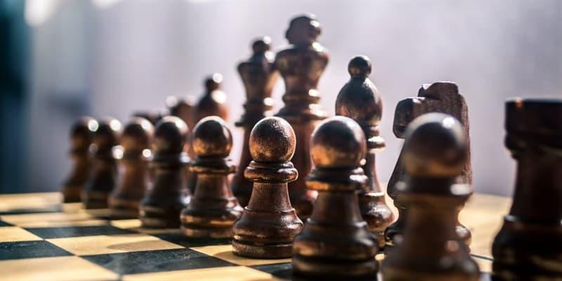 Суспільство Запитання-цікавинка: Скільки квадратів на шаховій дошці?