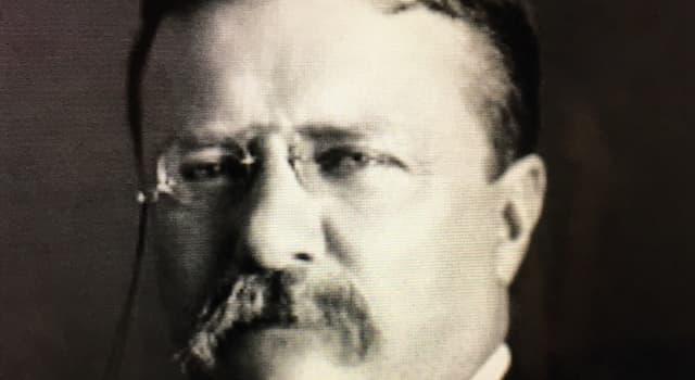 """historia Pytanie-Ciekawostka: Kiedy Teddy Roosevelt powiedział """"...trzeba czegoś więcej, aby zabić Łosia""""?"""