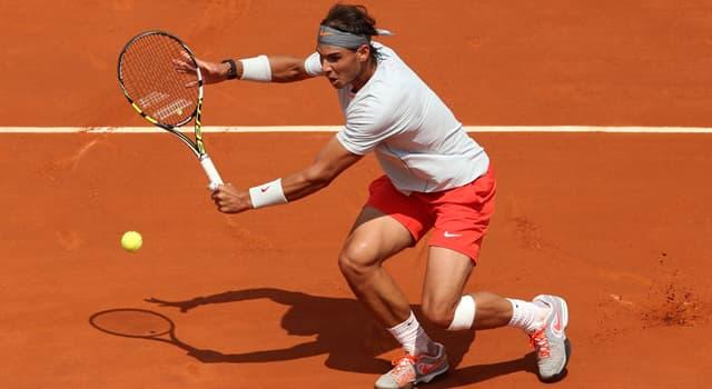 Sport Wissensfrage: In welchem von unten genannten Ländern findet eines der Grand-Slam-Turniere statt?
