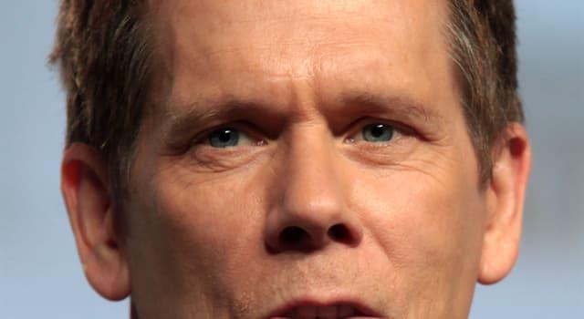Filmy Pytanie-Ciekawostka: W którym z tych horrorów zagrał Kevin Bacon?