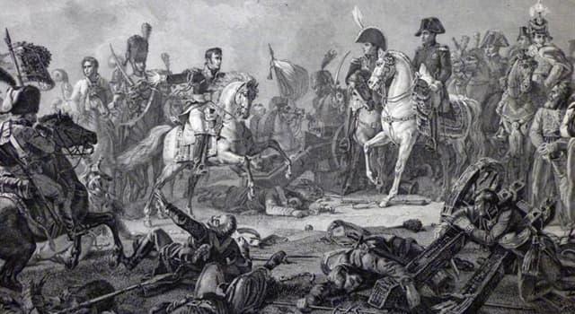 """Historia Pregunta Trivia: ¿A qué famosa batalla del siglo XIX se la llamó """"de los Tres Emperadores""""?"""