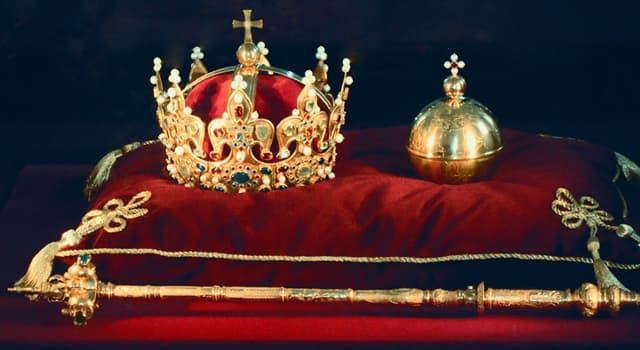 Geschichte Wissensfrage: Wer ist seit Juli 2018 der älteste britische Monarch zu beginn seiner Amtszeit?