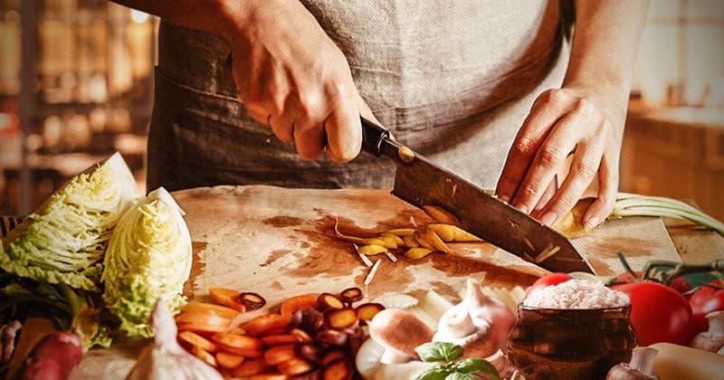 Kultur Wissensfrage: Was ist das Entrecôte in französischer Küche?
