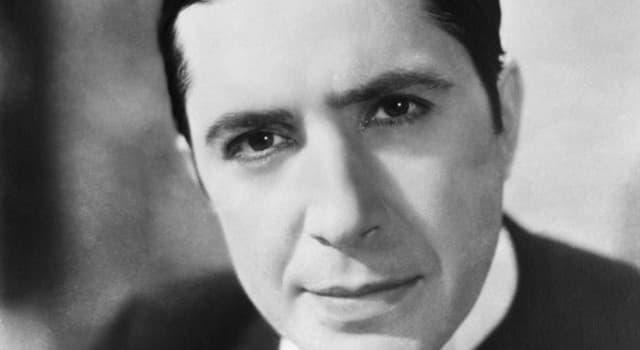 Cultura Pregunta Trivia: ¿Cómo murió el cantante de tango Carlos Gardel?