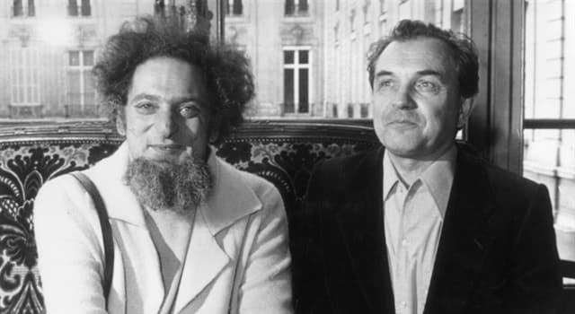 """Cultura Pregunta Trivia: ¿Cómo se denomina el ejercicio literario realizado por Georges Perec en la novela """"La desaparición?"""