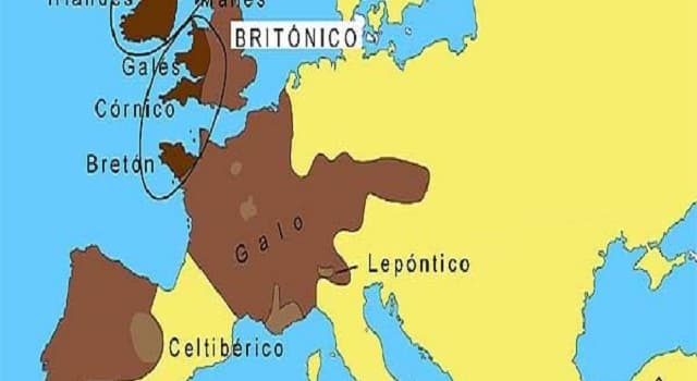 Historia Pregunta Trivia: ¿Cómo se le conoce a un grupo de idiomas indoeuropeos, entre los que se incluyen el bretón, córnico, gaélico escocés, galés, irlandés y manés?