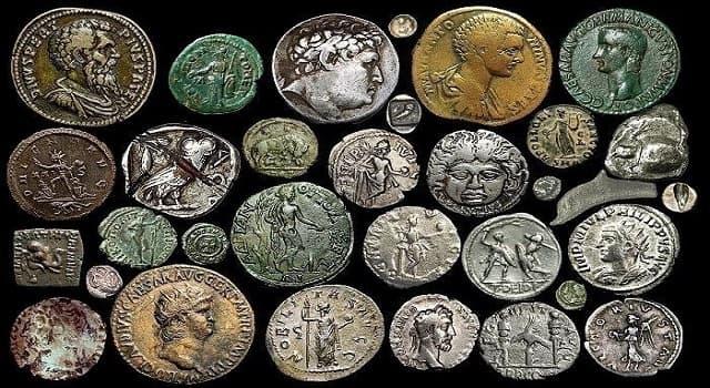 Сiencia Pregunta Trivia: ¿Cómo se llama la ciencia auxiliar de la arqueología que trata del conocimiento de las monedas o medallas emitidas por una nación?