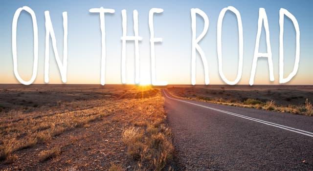 Cultura Pregunta Trivia: ¿Cómo se llamaba el compañero que inspiró a Jack Kerouac el personaje de Dean Moriarty en su novela On the Road?