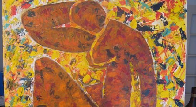 Cultura Pregunta Trivia: ¿Cuál de las siguientes afirmaciones sobre Matisse es cierta?