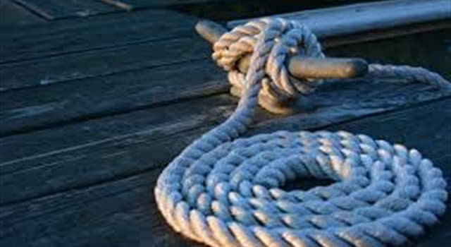 Сiencia Pregunta Trivia: ¿Cuál de los siguientes términos no se relaciona con la navegación?