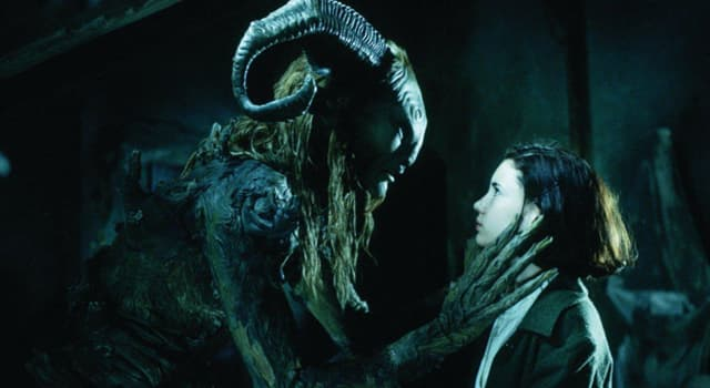 Películas Pregunta Trivia: ¿Cómo se llama el director de la película El laberinto del fauno?