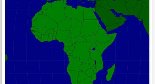 Geografía Pregunta Trivia: ¿Cuál es el lago más grande de África?