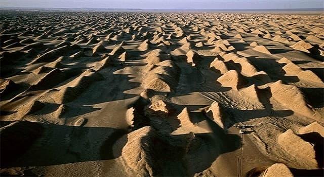 Geografía Pregunta Trivia: ¿Cuál es el lugar más cálido del planeta?