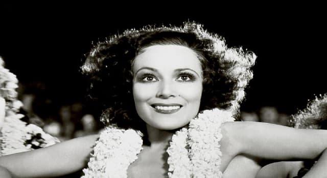 Películas Pregunta Trivia: ¿Cuál es el nombre de la actriz de esta imagen?