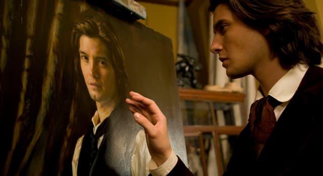 Sociedad Pregunta Trivia: ¿Cuál es el nombre del pintor del cuadro de Dorian Gray, en la novela El retrato de Dorian Gray?