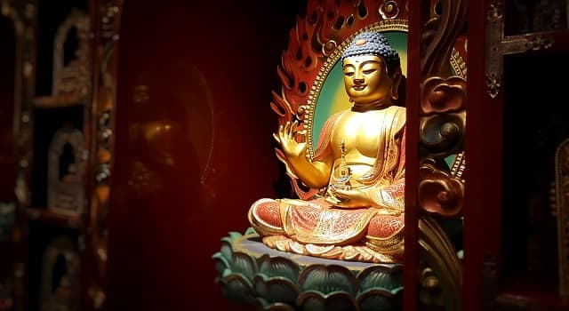 Sociedad Pregunta Trivia: ¿Cuál es el país que tiene más seguidores en la religión Budista?