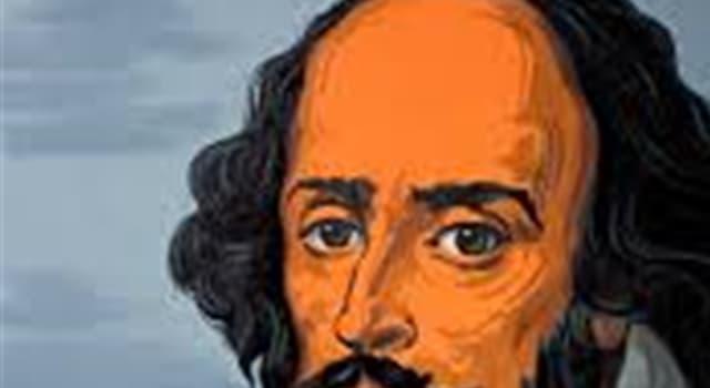 Cultura Pregunta Trivia: ¿Cuál es la obra de Shakespeare que tiene por protagonista a  Próspero?