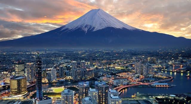 Geografía Pregunta Trivia: ¿Cuál es la tercera ciudad más poblada de Japón?
