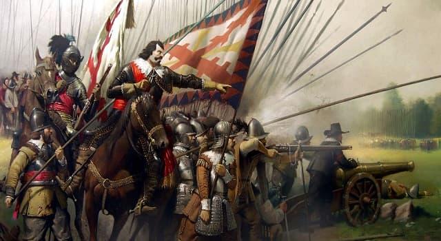 Historia Pregunta Trivia: ¿Cuál fue el motivo de la Guerra de los Treinta Años?