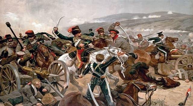 Historia Pregunta Trivia: ¿Cuál fue el nombre del conflicto bélico entre el Imperio Ruso y una alianza entre Francia, Gran Bretaña, el Imperio Otomano y el reino de Cerdeña?