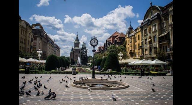 Historia Pregunta Trivia: ¿Cuál fue la primera ciudad europea en tener alumbrado público eléctrico?