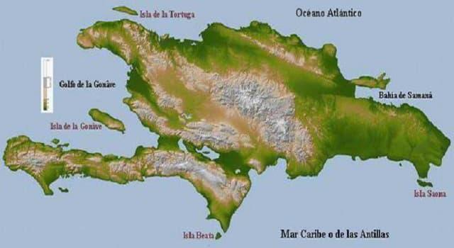 Historia Pregunta Trivia: ¿Cuál fue la primera isla que colonizaron los españoles en América?